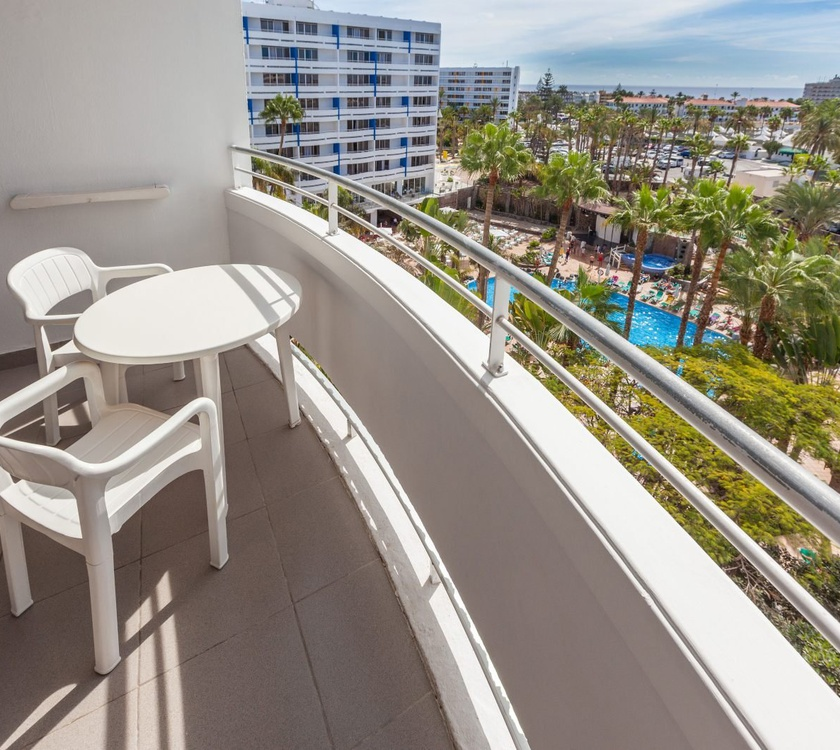 Zimmer abora buenaventura by lopesan hotels gran canaria