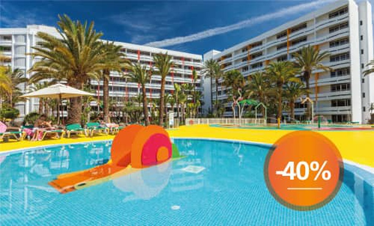 Bei lopesan ist immer sommer abora buenaventura by lopesan hotels gran canaria
